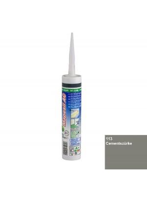 Mapei, Mapesil AC Nr.113 Cementszürke hézagtömítő 310 ml