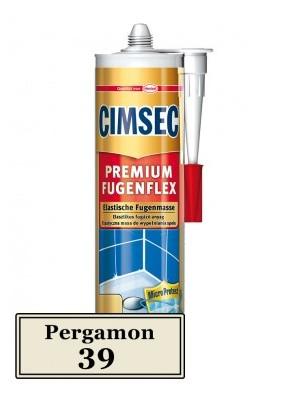 Cimsec, Prémium fugenflex SE 39/pergamon 310 ml