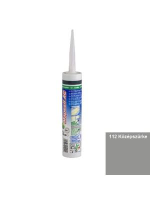 Mapei, Mapesil AC Nr. 112 középszürke hézagtömítő 310 ml I. o.