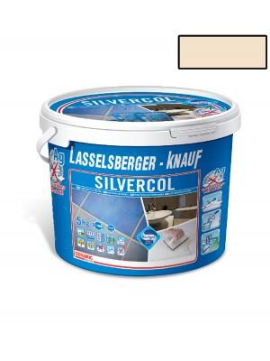 LB-Knauf, SilverCol fugázó, jázmin 5 kg