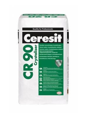 Ceresit (Henkel), Vízszigetelő, vízzáró CR 90  25 kg