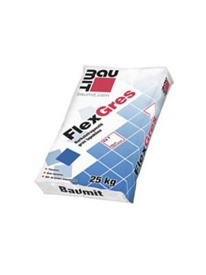 Baumit, Baumacol FlexGres flexibilis csemperagasztó 25 kg C2TE