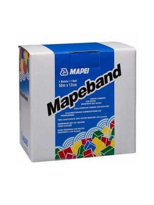Mapei, Mapeband sarokerősítő szalag vízszigeteléshez, 12 cm x 50 fm
