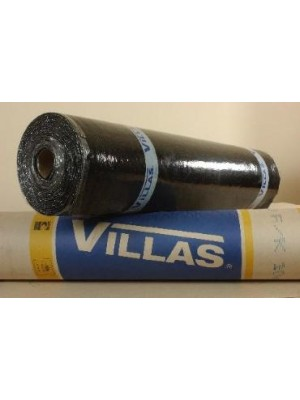 Villas, GV45 bitumenes nehézlemez (10m2/tcs.)