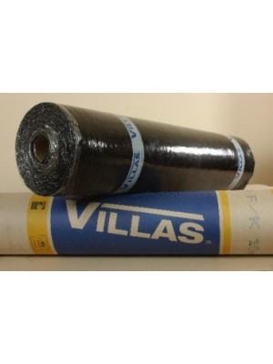 Villas, E-PV 4 S/K Extra vastag lemez
