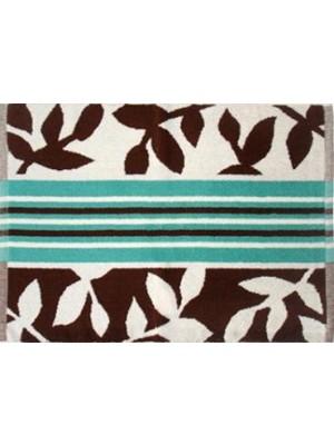 Quadrat 2000, Fürdőszobaszőnyeg, 1 részes, frottír, vegyes szín, 8008520537008