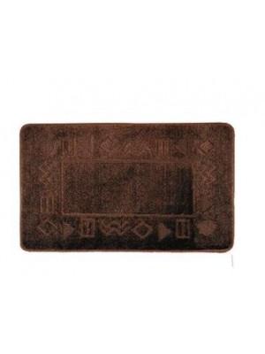 Quadrat 2000, Fürdőszobaszőnyeg, Classic, L, chocolate, 8008520002490