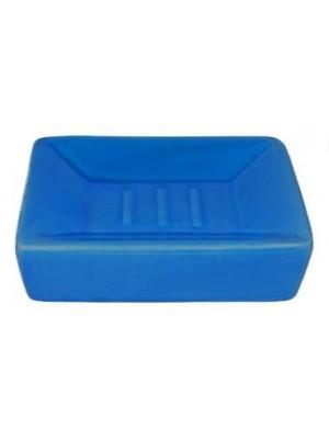 Quadrat 2000, Kerámia, CUBES BLUE Family, szappantartó, 8008520001639