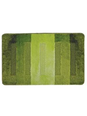 Quadrat 2000, Fürdőszobaszőnyeg, Gold, L, smaragd, 8008520002834