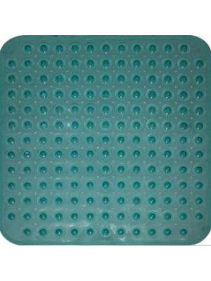 Quadrat 2000, Csúszásgátló, zuhanytálcába, átlátszó, 54*54 cm, 8008525992000