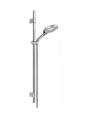 Grohe, Rainshower Icon zuhanygarnitúra 900 mm-es zuhanyrúddal, 1750 mm-es Silverflex zuhanytömlővel, 27277001