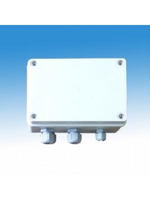 B&K, Tápegység maximum 6db 6V-os vízcsaphoz, BK00911000000001