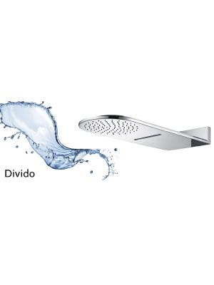 Wellis, Divido fejzuhany, esőztető 25*60 cm