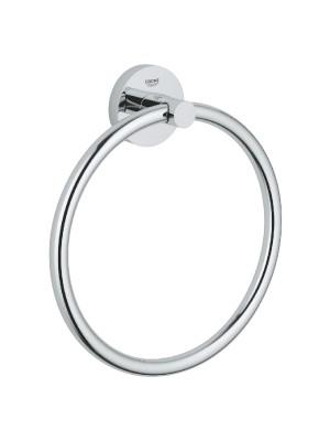 Grohe, Essentials törölközőtartó gyűrű, 40365001 I.o
