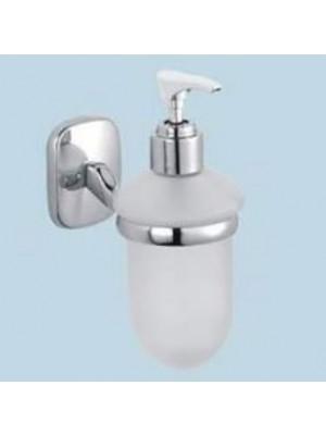 Diplon, folyékony szappantartó, fali, pumpás, SE011053