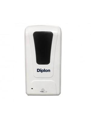 Diplon, szappanadagoló, fali, infrás, fehér, SY2703