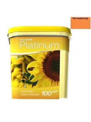 Platinum Trombitavirág T80 2,5 l,egyrétegű beltéri falfesték