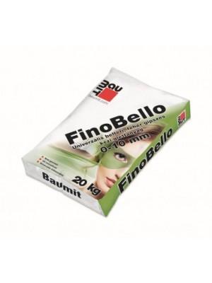 Baumit, Fino Bello beltéri glett, 20 kg