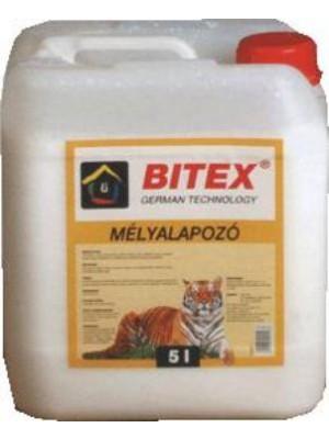 Bitex, mélyalapozó 5 liter