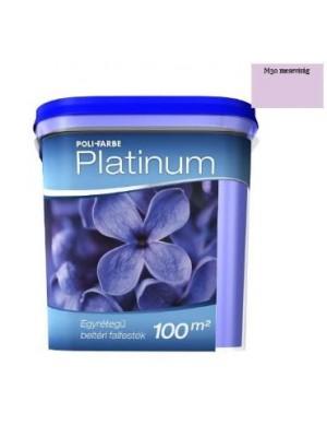 Platinum Mesevirág M30  2,5 l,egyrétegű beltéri falfesték