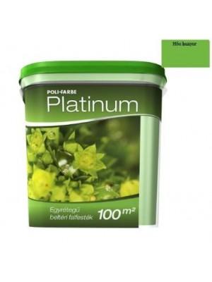 Platinum Hunyor H60  2,5 l,egyrétegű beltéri falfesték