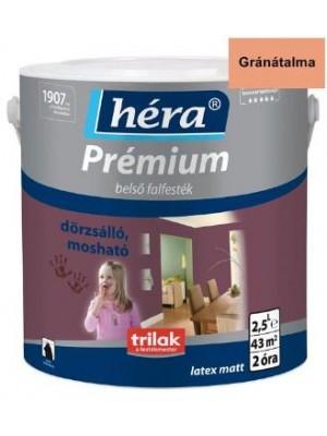Héra Premium, Belső falfesték Gránátalma 2,5l