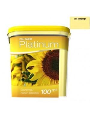 Platinum Libapimpó L20 1 l,egyrétegű beltéri falfesték