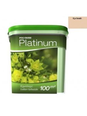 Platinum Komló K30 5 l,egyrétegű beltéri falfesték