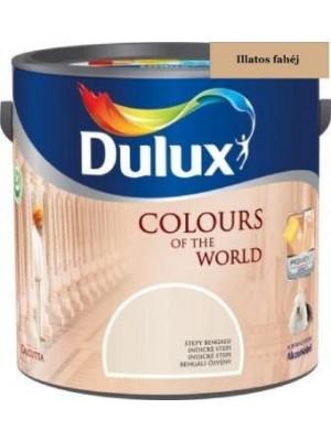 Akzo, Dulux NV Illatos fahéj beltéri falfesték, 2,5 l