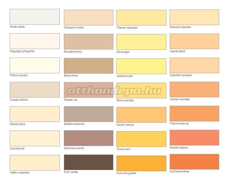 what colour are nap 50 steroids