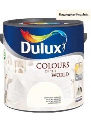 Akzo, Dulux NV Ragyogó gyöngyház beltéri falfesték, 2,5 l