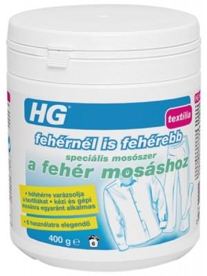 HG, Fehérnél is fehérebb speciális mosószer 400gr.