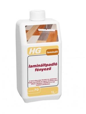 HG, Lamináltpadló fényező 1L  1361