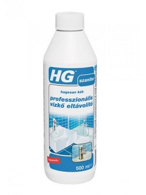 HG, Professzionális Vízkő Eltávolító 250ml  1000