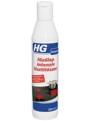 HG, Főzőlap Intenzív Tisztítószer 250ml  1020