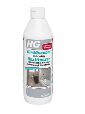 Hg, Fürdőszobai Márvány Tisztítószer 500ml  2230