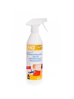 HG, Lamináltpadló Spray Ált. 500ml  4650