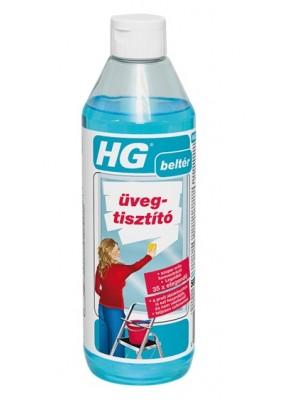 HG, Üvegtisztító 500ml  29705012