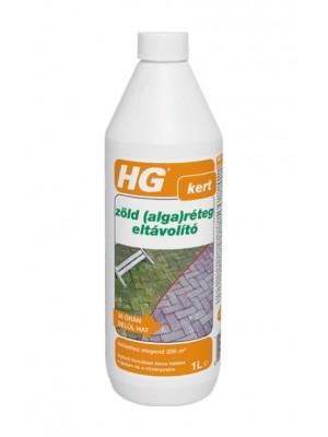 HG, Zöld Réteg Eltávolító 1L  1811