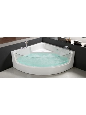 Wellis, Teramo színterápiás fürdőkád 150*150 cm