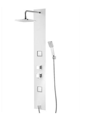 Wellis, Paloma, sarok zuhanypanel WZ00088 I.o.