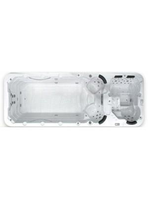 Galaxy SwimSplash 600 masszázsmedence
