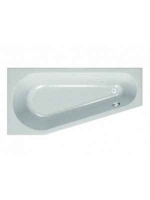 Kolpa San, Fidelio 160 D jobbos fürdőkád