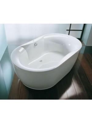 KolpaSan, Gloriana 190*110 komplett térbe állítható fürdőkád