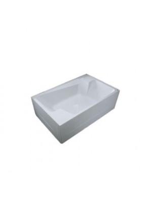KolpaSan, Nabucco fürdőkád, 190*120 cm