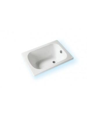 KolpaSan, Mini fürdőkád, 100*70 cm