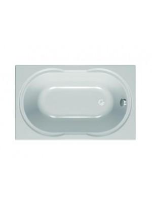 KolpaSan, Boogie fürdőkád, 120*75 cm