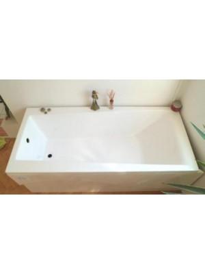 Niagara, Toscana minimal fürdőkádkád, 165*75 cm