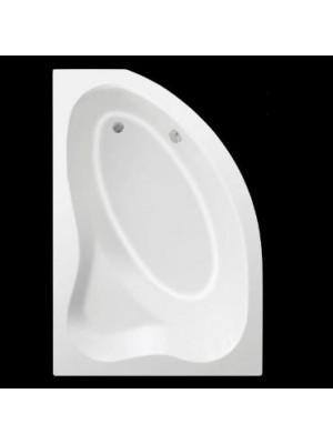 Gilax Spa, Fürdőkád Pamela Balos, akril 150x100 cm 3003 LBL