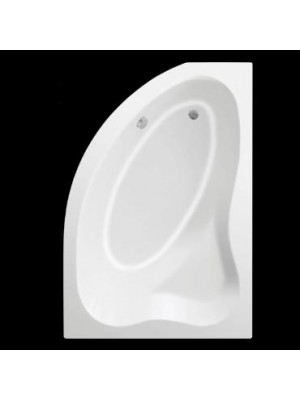 Gilax Spa, Fürdőkád Pamela Jobbos, akril 150x100 cm 3003 RJD